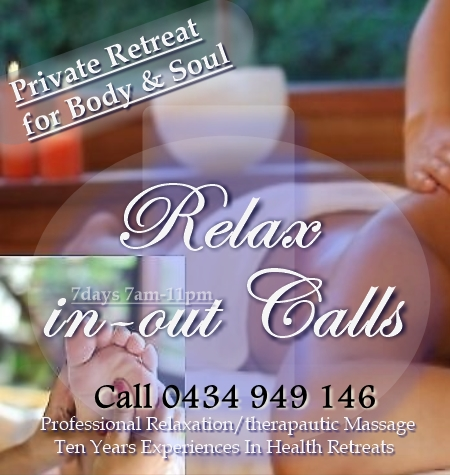 Relaxation Remedial Massage